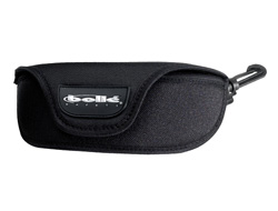 Semi-Rigid Belt Case