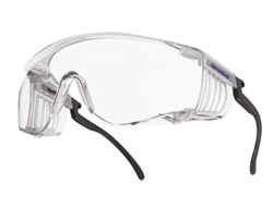 Squale (Clear Lens)