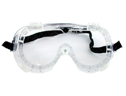 Budget Safety Goggle