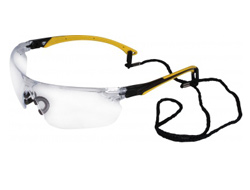 Tiran Yellow (Clear Lens)