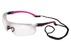 Tiran Pink (Clear Lens)
